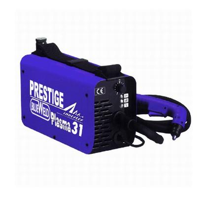 Blueweld Prestige Plasma 31