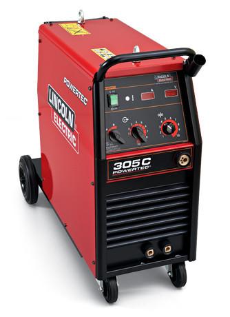 Lincoln Electric Powertec 305C - 400V