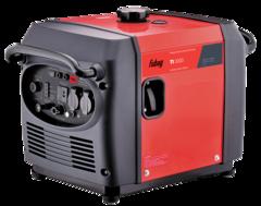 Генератор инверторный Fubag TI 3000