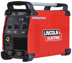 Сварочный полуавтомат Lincoln Electric Speedtec 180C