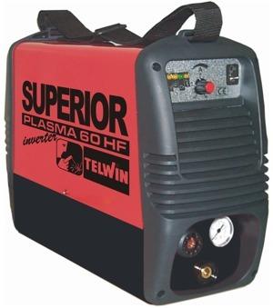 Superior plasma 60 HF