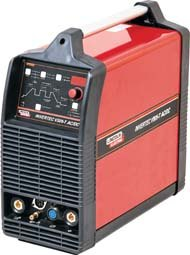 Invertec V305-T AC/DC