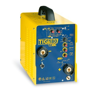 GYSmi TIG 180 AC/DC HF