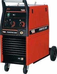 Powertec 250C